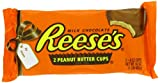 Reeses Holiday Peanut Butter Cups, 1-Pound Package