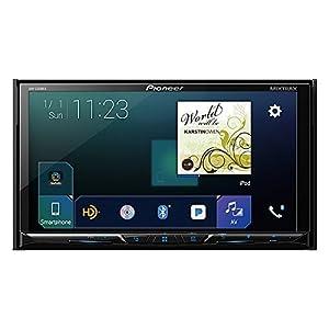 Pioneer AVH-2330NEX 7 DVD Receiver with Apple CarPlay, Android Auto, HD Radio