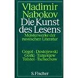 Die Kunst des Lesens. Meisterwerke der russischen Literatur. Nikolai Gogol, Iwan Turgenjew, Fjodor Dostojewski...