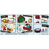 食玩 ふしぎの国のアリス ふしぎの国の洋菓子店 全6種セット