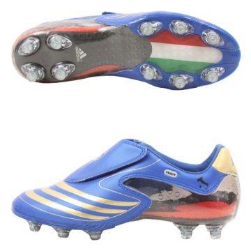 SHOESPORT: adidas F50.8 TUNIT Italy Euro