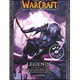 Legends. Warcraft: 2di aa.vv.