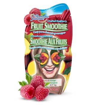 Montagne Jeunesse Fruit Smoothie Mask. [Get Free Face Scrubber]