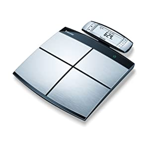 Beurer BF100 Complete Diagnostic Bathroom Scale