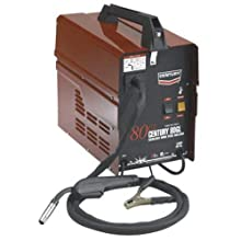 Lincoln Electric K2501-1 Century 80GL Wire Feed Welder
