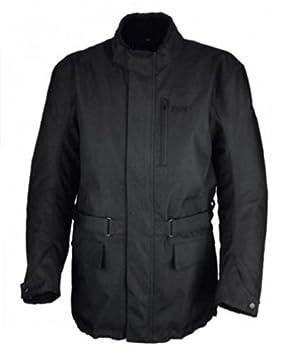 Samoa iXS veste pour homme taille xS (noir)