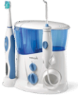 Waterpik Complete Care WP-900 Water Flosser and Sonic Toothbrush combined