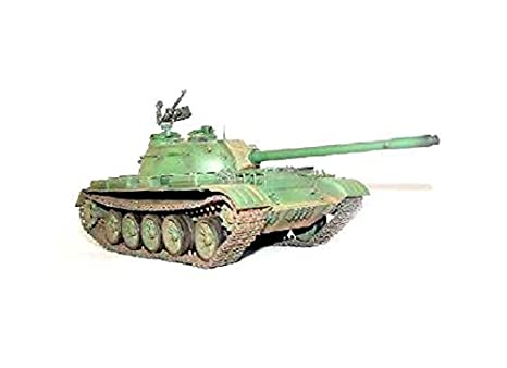 Trumpeter 1:35 - Russian T-54A Model 1951