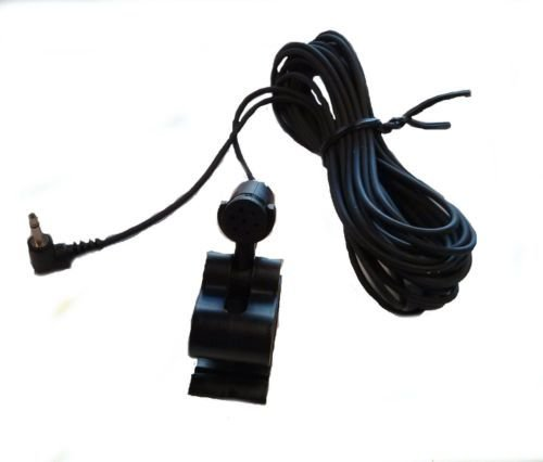 Microphone For Jvc Kwv200Bt Kwv20Bt Kwv30Bt Kwv40Bt Kwv50Bt Qan0126-001