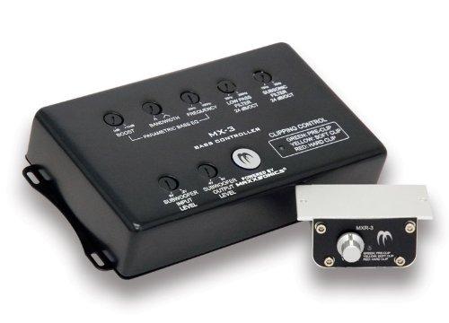 Maxxsonics MX-3 Bass Controller