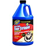 Enforcer ZU1071128 128-Ounce Heavy-Duty Floor Stripper Concentrate