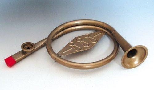 Kazoobie-206K-Metal-French-Horn-Kazoo