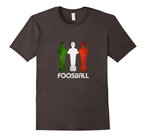 Foosball-T-Shirt-Italy
