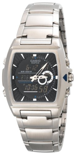Casio Men's Watch EFA120D-1AV
