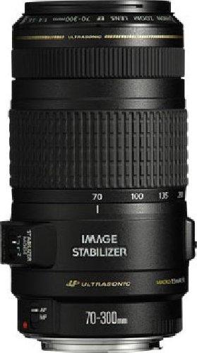 Canon EF 70-300mm f/4.0-5.6 IS USM Lens