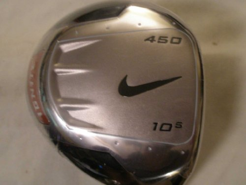 Nike Ignite 450 Driver ti 10.5 Graphite Junior Lady NEW