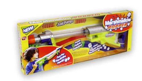 MARSHMALLOW POPPER GUN