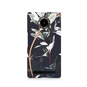 TAZindia Designer Printed Hard Back Case Cover For Micromax Canvas Yuphoria