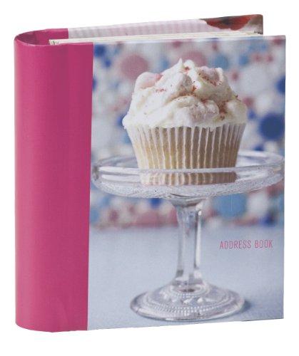 Hummingbird Bakery Mini Address Book (with Recipes)