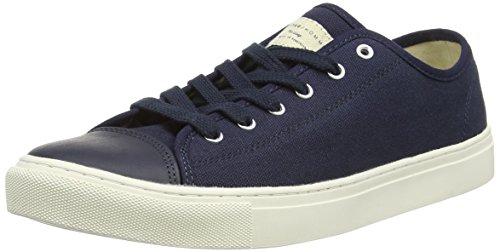 Selected Jean Sneakers da Uomo, Colore Blu (Navy Blazer), Taglia 7 UK (41 EU)