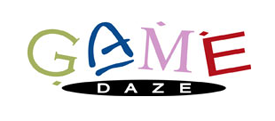 Game Daze logo