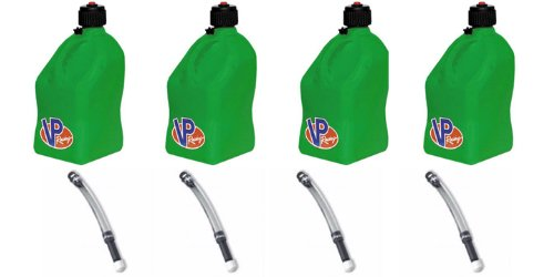 4-pack-green-vp-5-gallon-racing-utility-jugs-4-deluxe-hoses