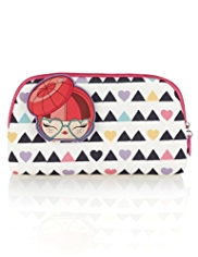 Momiji Cosmetic Bag