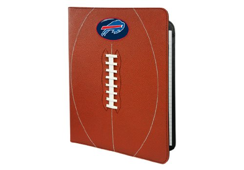NFL Buffalo Bills Classic Football Portfolio-8.5x 11-Inch at Amazon.com