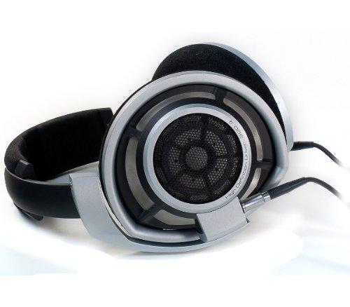Sennheiser ゼンハイザー HD800 ダイナミック・オープン型ヘッドフォン