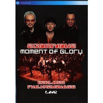 Scorpions - Moment Of Glory - Live