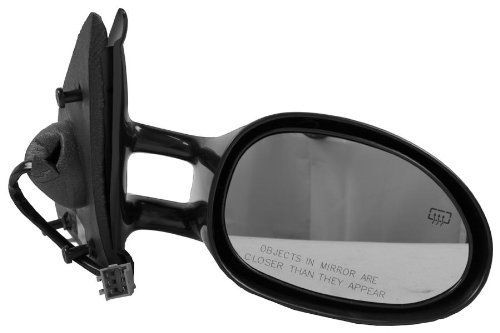 OE Replacement Chrysler/Dodge/Plymouth Passenger Side Mirror Outside Rear View (Partslink Number CH1321171) (Dodge Stratus Mirror compare prices)