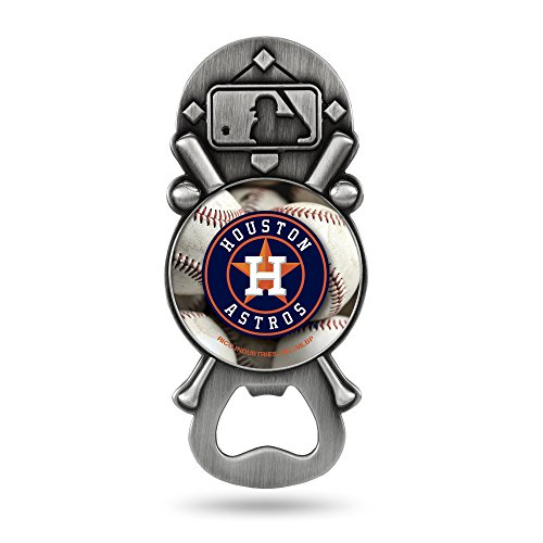 MLB Houston Astros Party Starter Bottle Opener (Houston Astros Bottle Opener compare prices)
