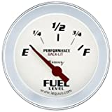 "Equus 8362 2"" Fuel Level Gauge"
