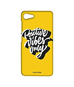 Positive Vibes Only - Sublime Case for Lenovo Z2 Plus