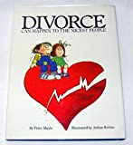 Divorce Can Happen to the Nicest People (0025825003) by Mayle, Peter