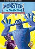 MONSTER BY MISTAKE: MONSTER ON PURPOSE & THE JEWEL OF FENWRATH (DVD)