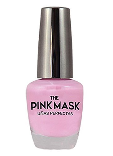 The Pink Mask Latex Liquid for Perfect Nails by The Pink Mask