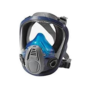 Advantage 3200 Twin Port Respirator w/ rubber harness S