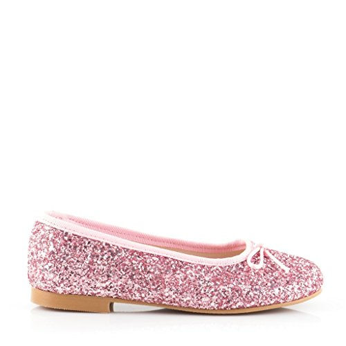 Let's Grow LG 161577 Ballerina Estate - COLORE - ROSA, TAGLIA - 30