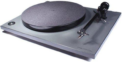 Rega RP1 Turntable (Cool Grey)