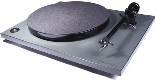 Rega RP1 Turntable (Cool Grey) Black Friday & Cyber Monday 2014