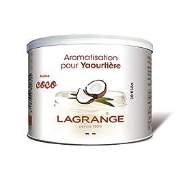 Aroma für Joghurtbereiter Kokosnuss 380030