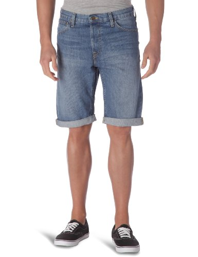 Lee Rider Shorts-L791CRBM Men's Shorts Blue W32 IN