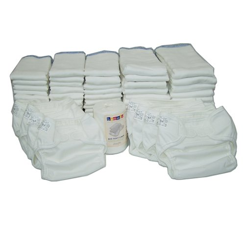 Bummis Cloth Diaper
