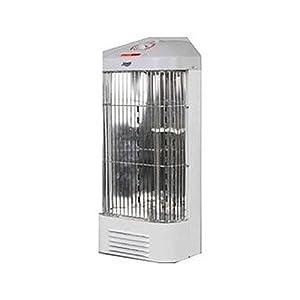 WP Vert QTZ Heater