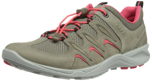 ECCO Womens Terracruise Multisport Shoes 84105354190 Warm Grey/Warm Grey 3.5 UK, 36 EU