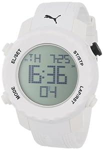PUMA Men's PU911031004 Sharp Digital Watch by PUMA