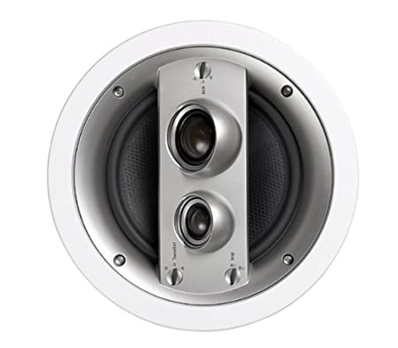 Jamo IC 608 LCR In-Wall/Ceiling Speaker