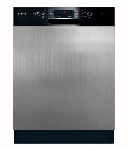 Appliance Art Instant Stainless Large Magnet Dishwasher Cover