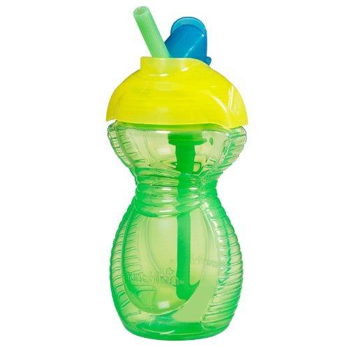 Munchkin Flip Straw Cup 9 oz - 1